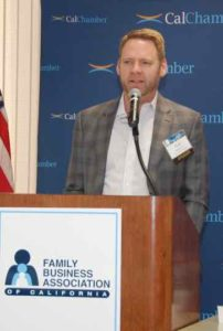 More than 70 Members get latest information at Family Business Day